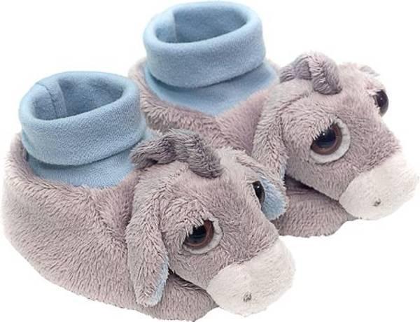 Bilde av LP Donkey babysokker blå