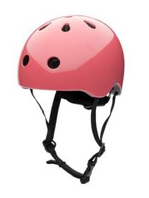Trybike CoConut hjelm Rosa 3 str