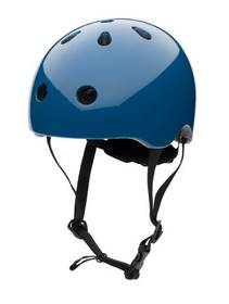 Trybike CoConut hjelm petrolium 3 str