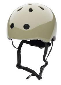 Trybike CoConut hjelm dusty grønn  3 str