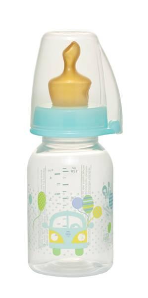 Bilde av nip PP standard bottle