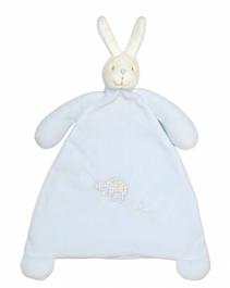 Maximo koseklut kanin blå 27 cm