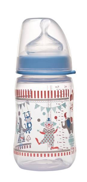 Bilde av nip PP wide-neck bottle, 260