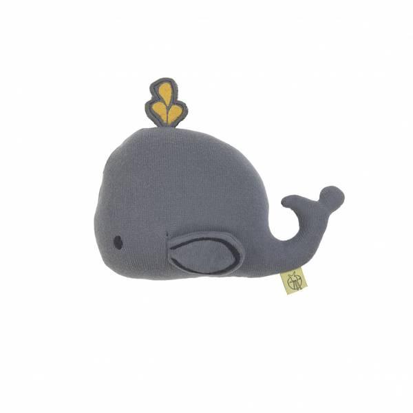 Bilde av Knitted Toy with