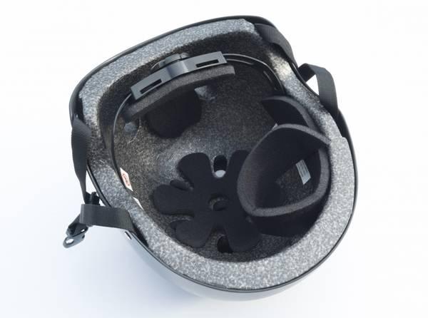 Bilde av Trybike CoConut hjelm dusty