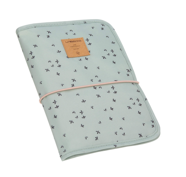 Bilde av Casual Changing Pouch Floral