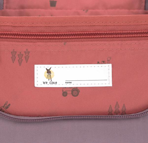 Bilde av Mini Wash bag Dragonfly