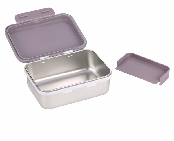Bilde av Lunchbox stainless steel