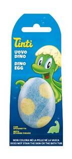 Tinti EGG med Dino/Fairy  15 stk i kolli