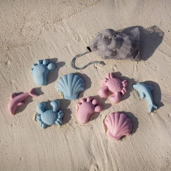 Bilde av Scrunch strandformer
