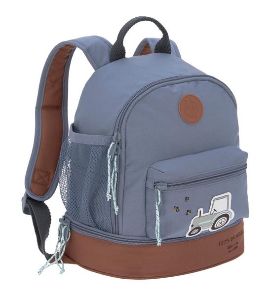 Bilde av Mini Backpack Adventure