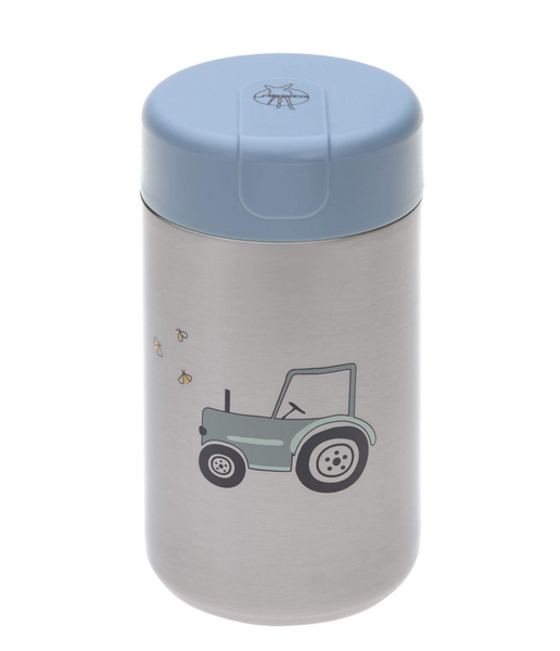 Bilde av Food Jar Traktor 480 ml