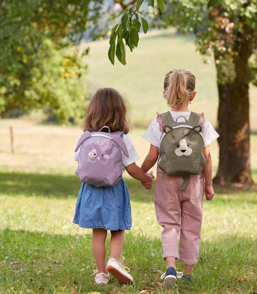 Bilde av Tiny Backpack About Friends