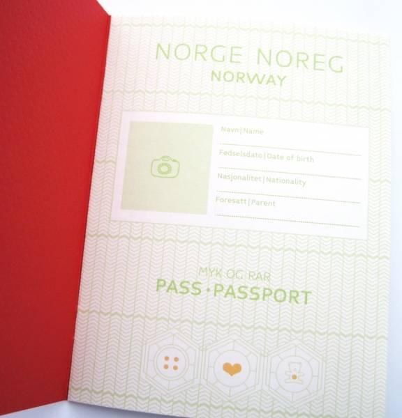 Bilde av MoR - Pass til kosedyr