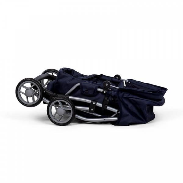 Bilde av 84129 Dukkevogn med bærebag -
