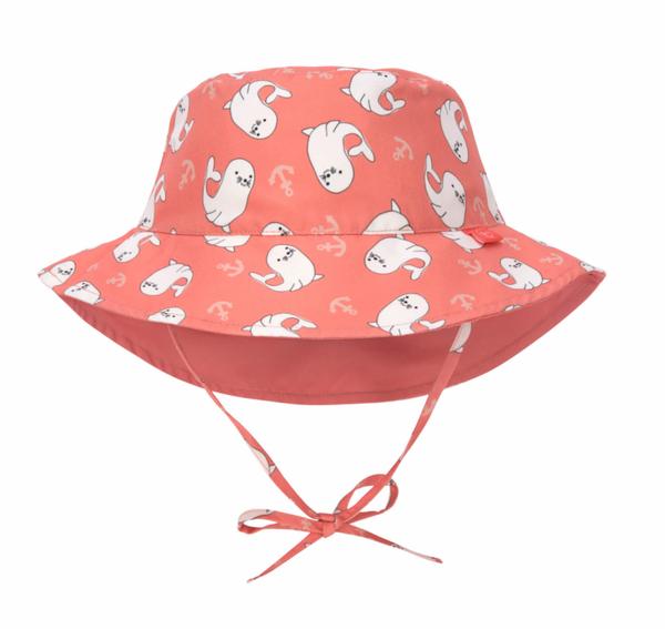 Bilde av Sun Protection Bucket Hat,