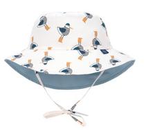 LSF Sun Protection Bucket Hat Mr. Seagull,