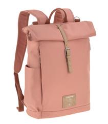 GRE rolltop backpack Cinnamon