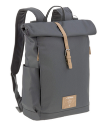GRE Rolltop Backpack Anthracite