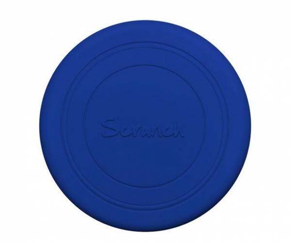 Bilde av Scrunch Frisbee Midnatt blå