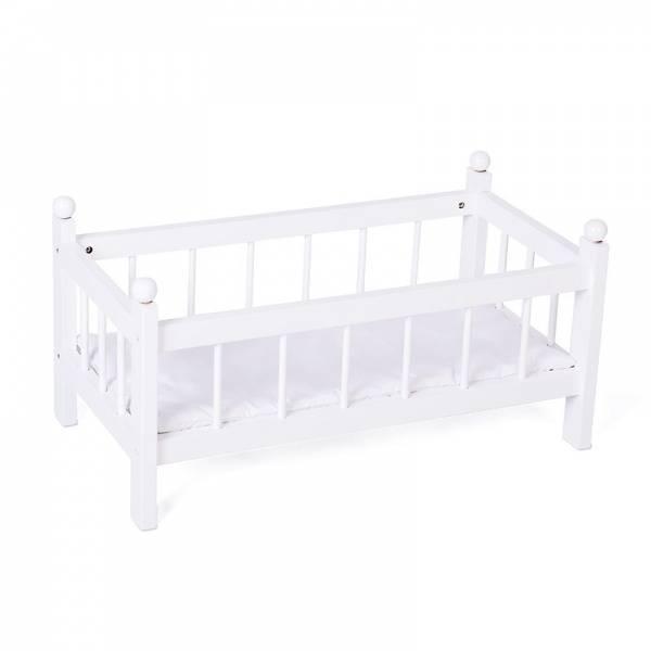 Bilde av 84127 Dukke seng i Tre