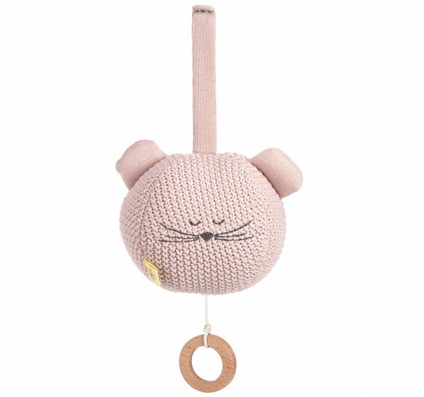 Bilde av Musical pull toy, little