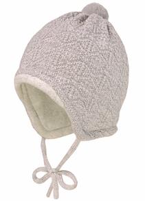 Maximo grå ull lue