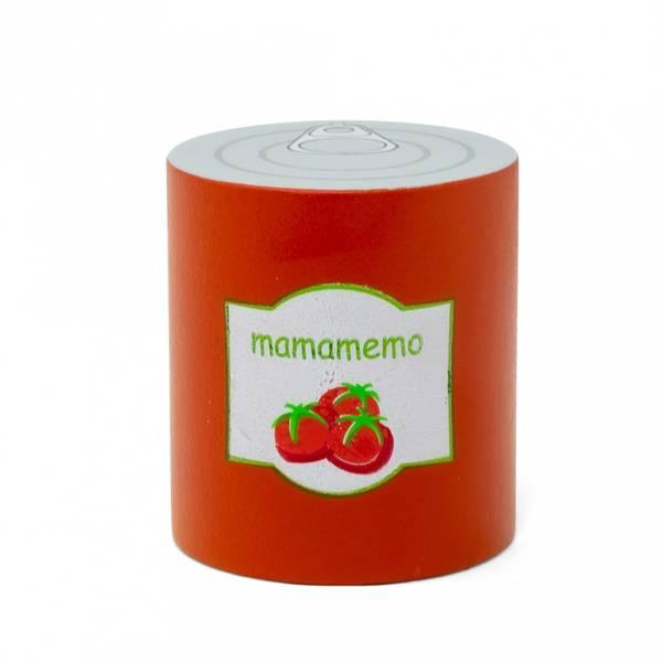 Bilde av 85595 Tomater på boks