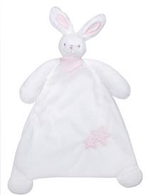 Maximokoseklut kanin med rosa detaljer