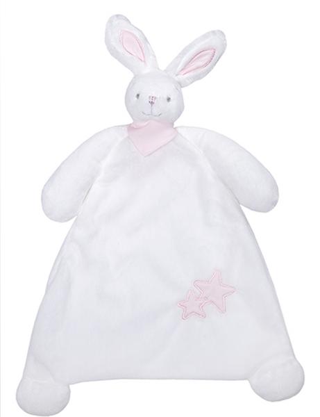 Bilde av Maximokoseklut kanin med rosa