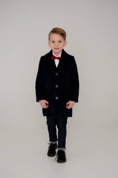Bilde av Sort Dress til gutt