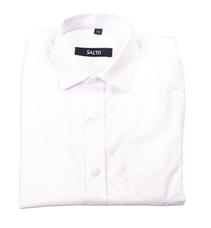 Dressskjorte hvit