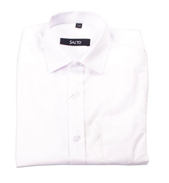 Bilde av Dressskjorte hvit