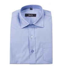 Dressskjorte lyseblå