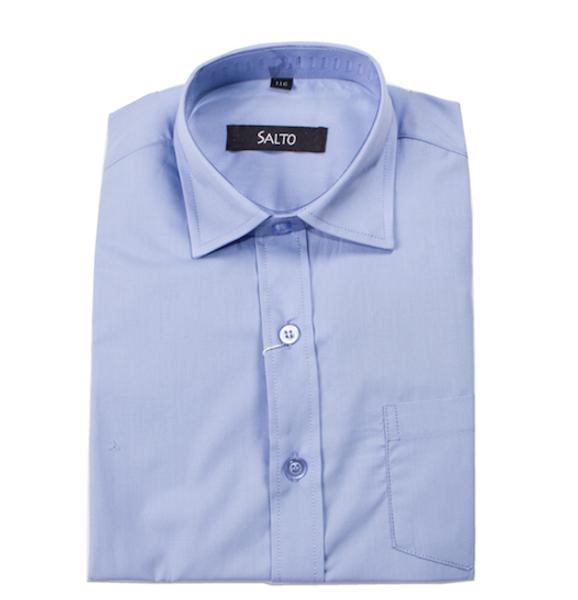 Bilde av Dressskjorte lyseblå