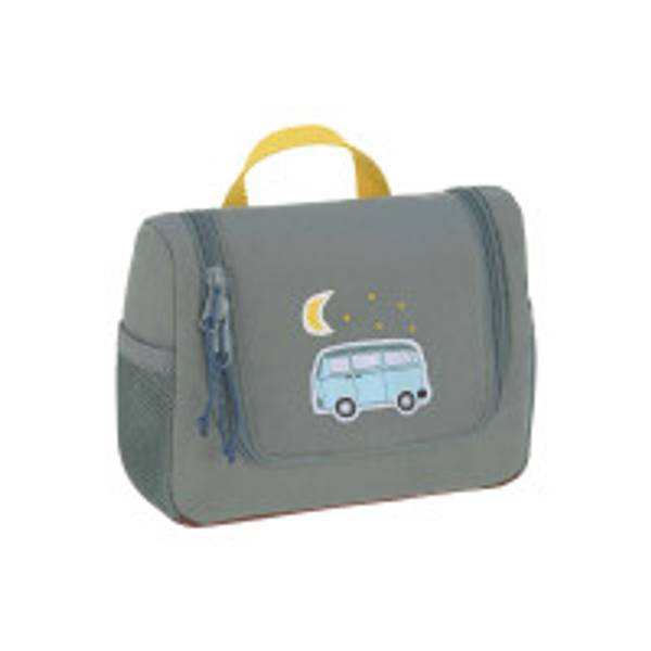 Bilde av Mini Washbag Adventure Bus
