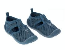 LSF Beach Sandals Navy