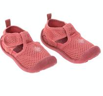 LSF Beach Sandals Coral