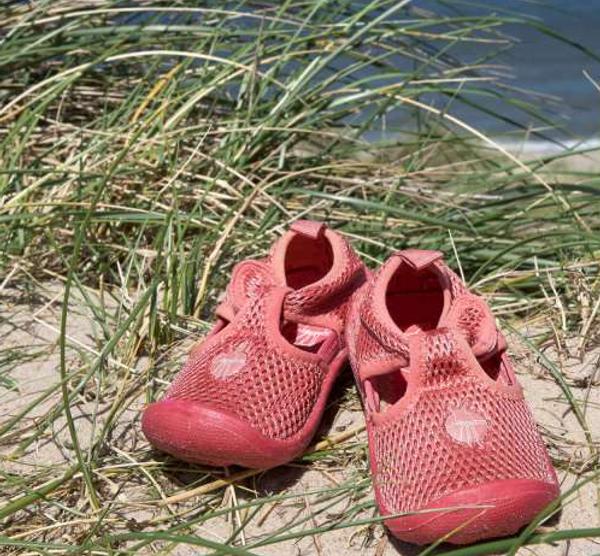Bilde av LSF Beach Sandals Coral