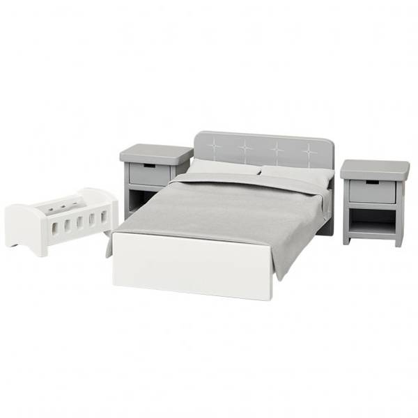 Bilde av 84171 soveromsmøbler
