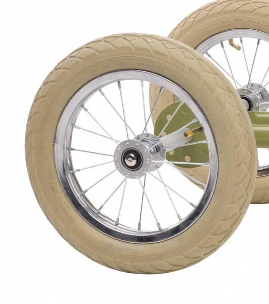 Bilde av Trybike Hjulsett brunt