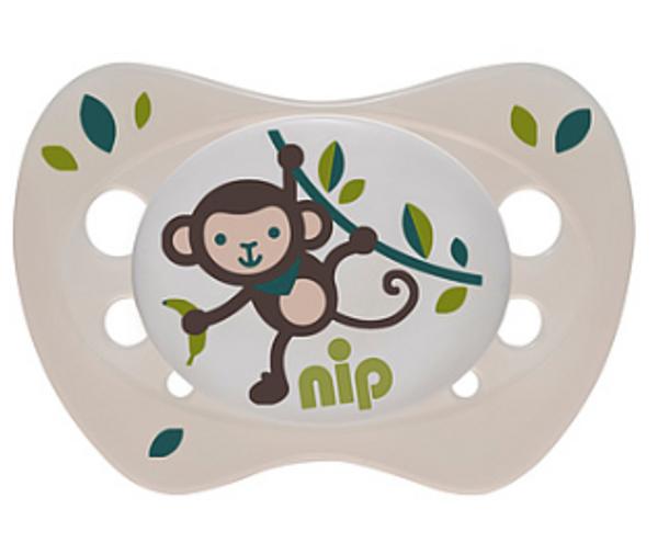 Bilde av NIP Smokk Newborn 0 -2 md -
