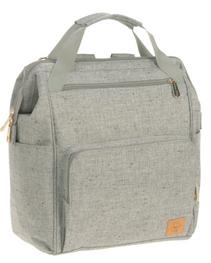 Green Label Goldie Backpack Bouclé beige