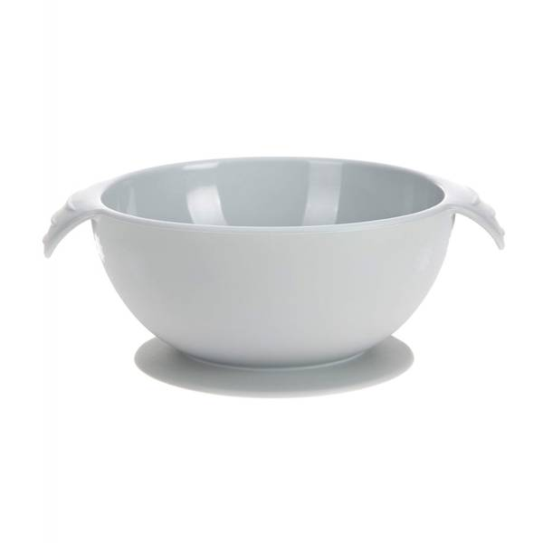 Bilde av Bowl Silicone grey with