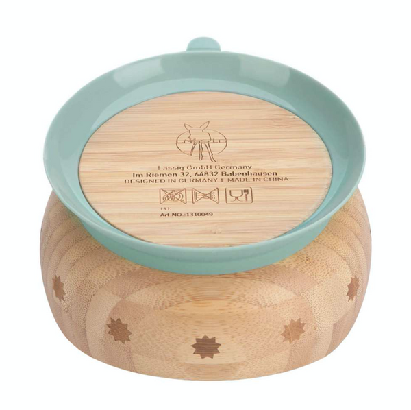 Bilde av Bowl Bamboo Wood - Little