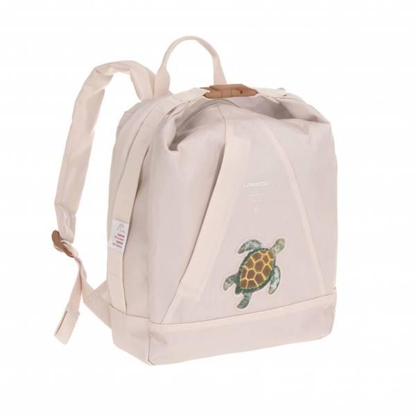Bilde av Mini Backpack Ocean apricot