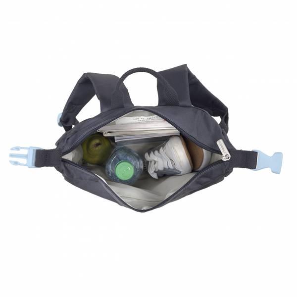 Bilde av Mini Backpack Ocean navy