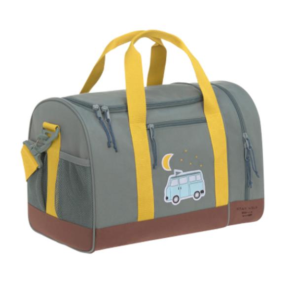 Bilde av Mini Sportsbag Adventure Bus