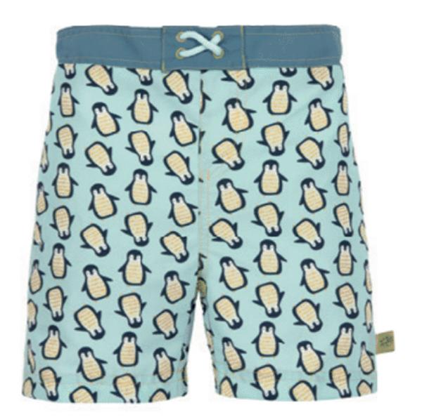 Bilde av LSF Board Shorts boys Penguin