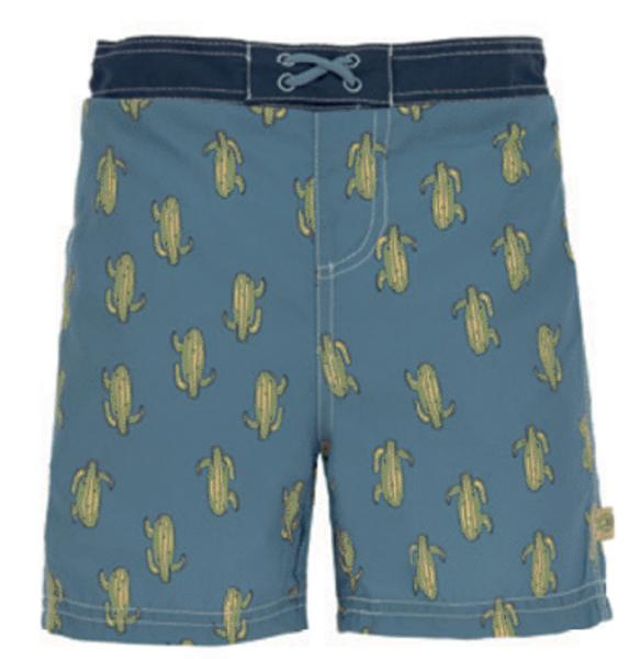 Bilde av LSF Board Shorts boys Cactus
